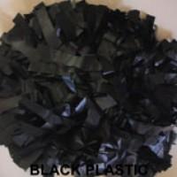 Black Pom Pom