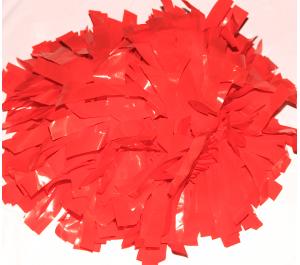 1 Colour Pom Poms