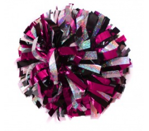 Holographic & Specialty Pom Poms